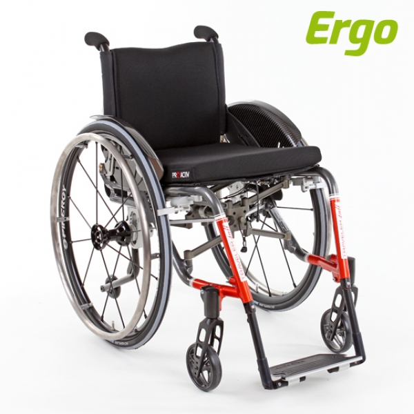 "Pro Activ Traveler 4all ""Ergo"""