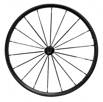 Spinergy Carbon Blade Wheels
