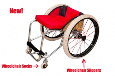 Reha Design Wheelchair Socks