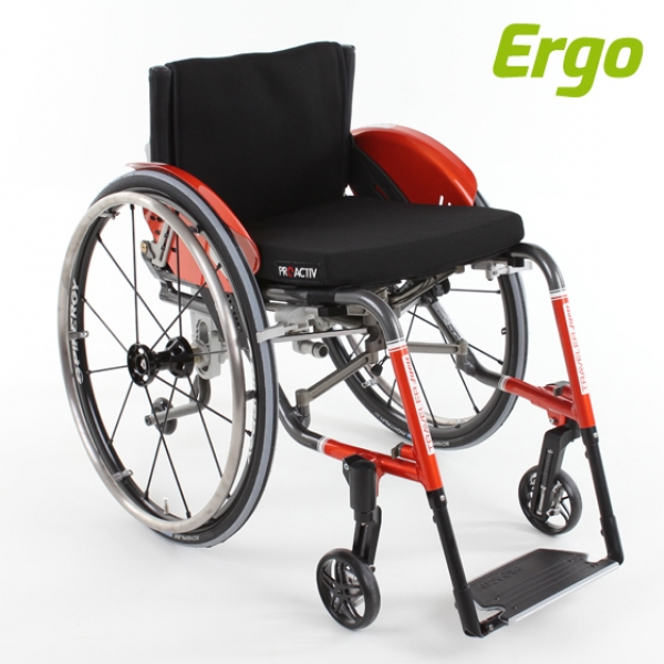 "Pro Activ Traveler 4you ""Ergo"""